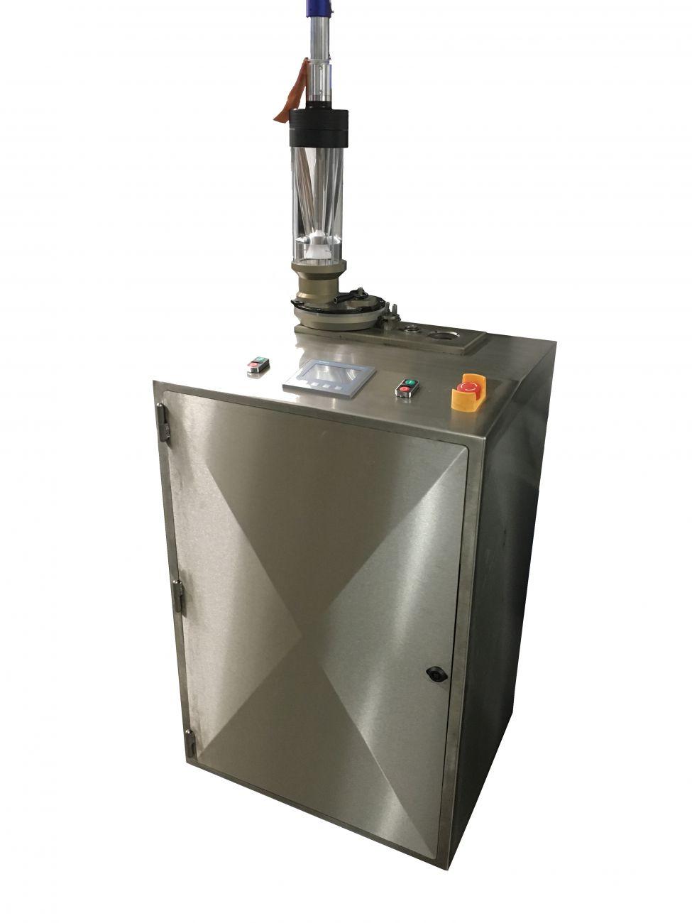 Thermisch spuiten, lasercladden, poederdosering